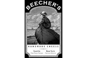 Picture of Beecher's Handmade Cheese logo