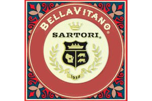 Picture of BellaVitano Cheese logo