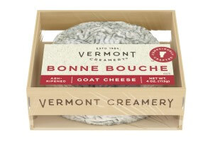 Picture of bonne bouche cheese