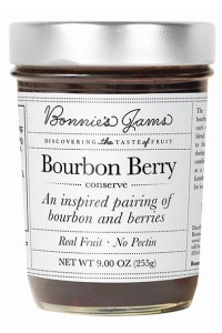 Picture of bourbon berry conserve