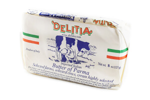 Picture of butter of parma