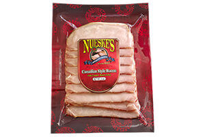 Picture of canadian smoked sliced nueske's bacon