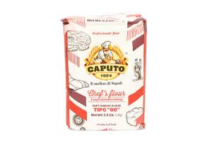 Picture of chef's 00 flour antimo caputo