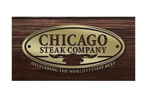 Picture of Chicago Steak Company logo