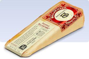 Picture of chipotle bellavitano cheese
