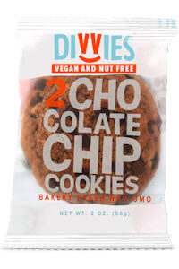 Picture of chocolate chip cookies (3 pack)