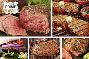 Picture of classic prime steak assortment