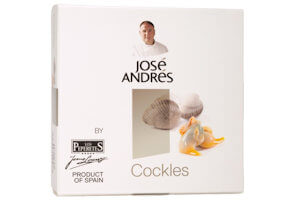 Picture of jose andres cockles