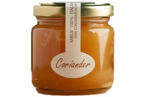 Picture of coriander honey