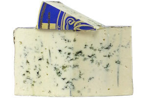Picture of danish blue cheese