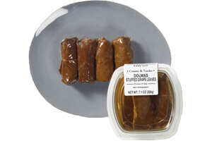 Picture of dolmas