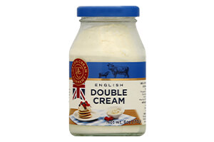 Picture of double devon cream