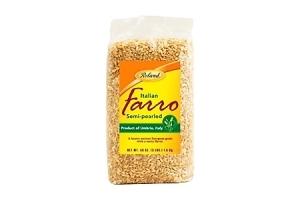Picture of farro
