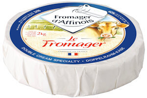 Picture of fromager d'affinois