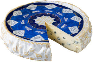 Picture of fromager d'affinois bleu
