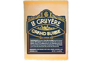 Picture of grand suisse gruyere