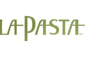 Picture of La Pasta logo