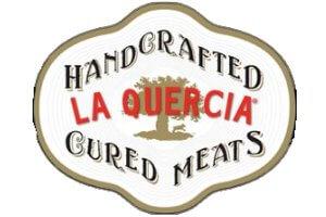 Picture of La Quercia Meat logo