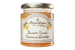 Picture of lemon curd