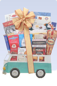 Picture of memory lane gift collection