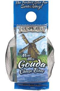 Picture of mini max gouda bites