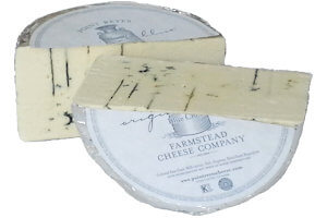 Picture of original blue cheese
