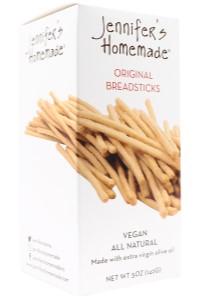 Picture of original breadsticks