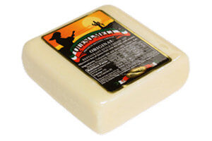 Picture of original queso-melt cheese