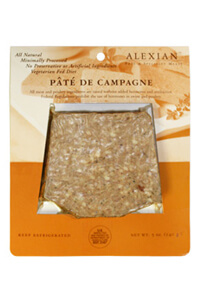 Picture of pate de campagne