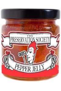 Picture of pepper jelly