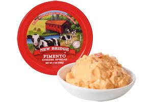 Picture of pimento cheese spread