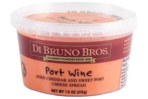 Picture of port wine cheese spread di bruno bros.