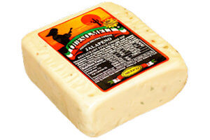 Picture of queso-melt jalapeno cheese