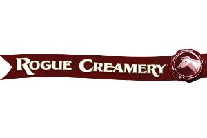 Picture of Rogue Creamery Cheese logo
