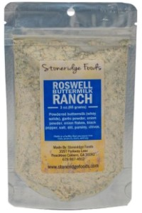 Picture of roswell buttermilk ranch
