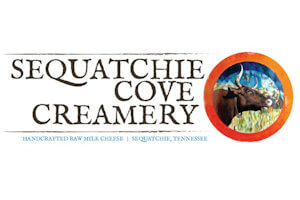 Picture of Sequatchie Cove Cheese logo
