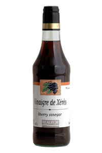 Picture of sherry wine vinegar