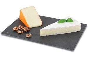 Picture of serving board slate boska