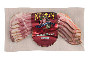 Picture of nueske's applewood smoked sliced bacon