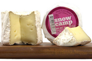 Picture of snow camp cheese