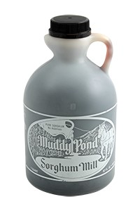 Picture of sorghum syrup