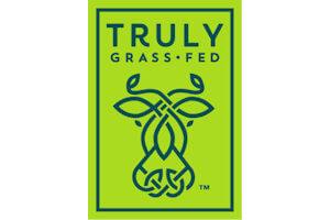 Picture of Truly Grass Fed logo
