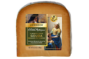 Picture of vermeer cheese