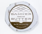 Picture of Banner Butter Unsalted