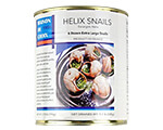 Picture of Escargots, Helix Snails 72 count