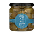 Picture of Feta Stuffed Olives