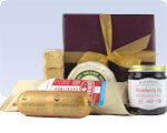Picture of Gourmet Gift Box for Two