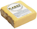 Picture of Karst Cave-Aged Cheese