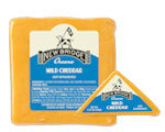 Picture of Mild Cheddar Cheese