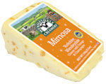 Picture of Mimosa Wensleydale